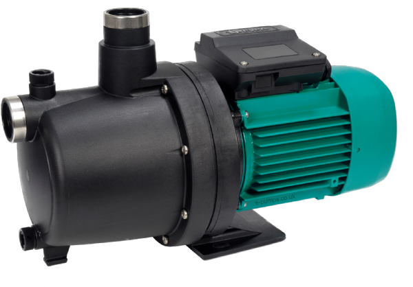 ESPA Multipool N High Pressure Pool Pump 400V